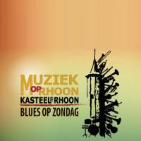 NIET TE MISSEN! Sugar Queen & The Straight Blues Band @ Kasteel van Rhoon zondag 21 April. a.s.