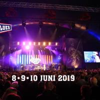 Line-Up Ribs & Blues 2019 Bijna Compleet!
