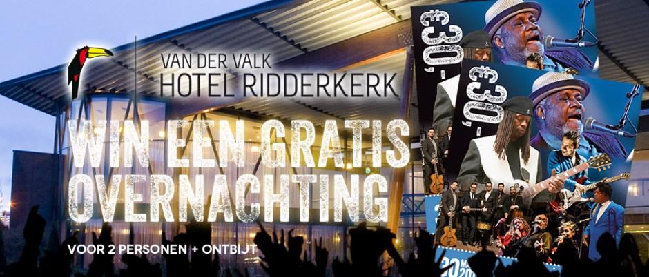 bluezy blues ridderkerk 2019 poster