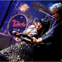 Stormy Thursday with Johan Derksen's Keeps The Blues Alive @ Q-Factory