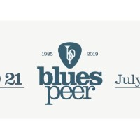 Deel Line-Up Blues Peer 2019 Bekend!