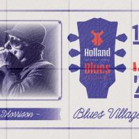 Volledige line-up Holland International Blues Festival Grolloo 2019 bekend!
