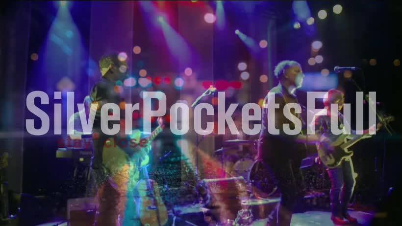 Silver Pocket Full