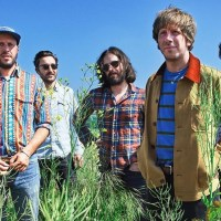 Club Achtung! Presenteert Treetop Flyers + The Telescopes @ Q-Factory