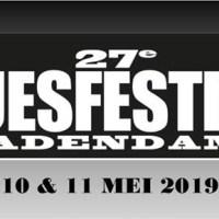 Zeeland maakt zich op voor het 27e Kwadendamme Blues Festival