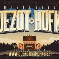 Goezot In 't Hofke 2019 - Een Programma Om Van Te Smullen!