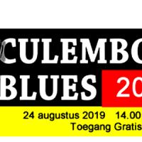 4e Zaterdag van Augustus…..de 26e editie van Culemborg Blues!