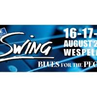 Het is bijna zover......32e Swing Wespelaar staat al in de agenda!!