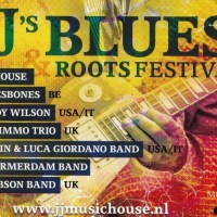 HET AFTELLEN IS BEGONNEN!!! - JJ's BLUES & ROOTS Festival 2019