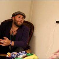 Marlon Pichel – ik moet meters maken in de blues – [Exclusief Interview]