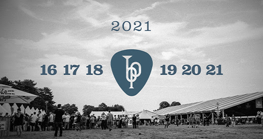 Blues Peer 2021