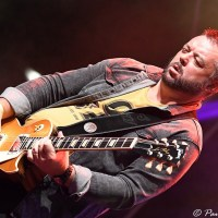 JJ's Dutch Blues 2021 - Dag 1: eindelijk de wei in