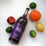 Easy Summer Drink: Sangria