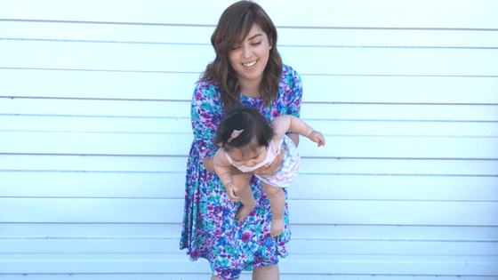 The First Year of A First Time Mom | What To Expect