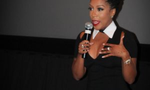K. Michelle's The Rebellious Soul Musical Screening [RECAP]