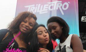 Trillectro 2014 Recap: Where Culture and Music Collide [PHOTOS]