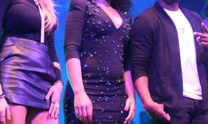 Elle Varner, Ne-Yo, Raheem DeVaughn Perform at The Album HOME Concert in DC [PHOTOS]
