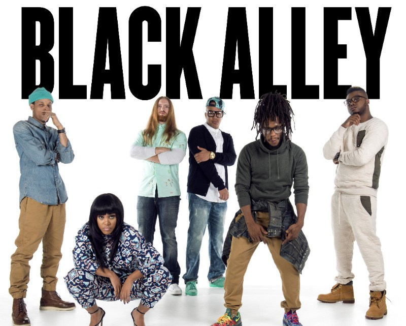 Black Alley Welcomes Good Girl and Ari Lennox to The Fillmore [VIDEO]