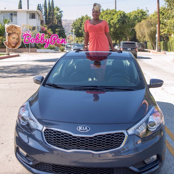 My Experience Driving the 2015 Kia Forte EX [REVIEW]