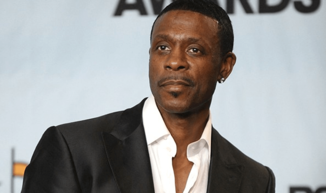 "Keith Sweat says Good R&B Never Left; ""Good Love"" No. 1 Most Added at Urban AC Radio"