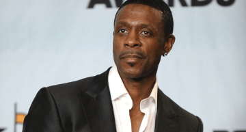 """Keith Sweat says Good R&B Never Left; """"Good Love"""" No. 1 Most Added at Urban AC Radio"""