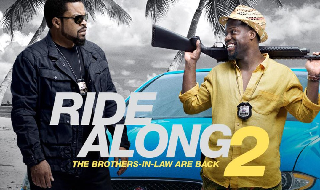 DC | Here's How to See Ride Along 2 First [GIVEAWAY]