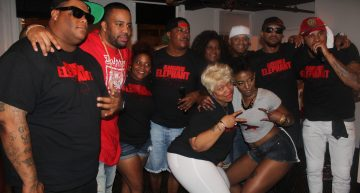Def Jam finds fresh, new talent in DMV