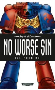 No Worse Sin, by Joe Parrino.