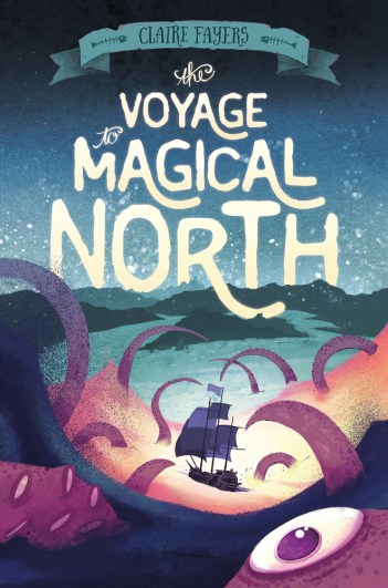 the voyage to the magical north