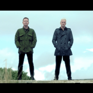 T2 Trainspotting Trailer