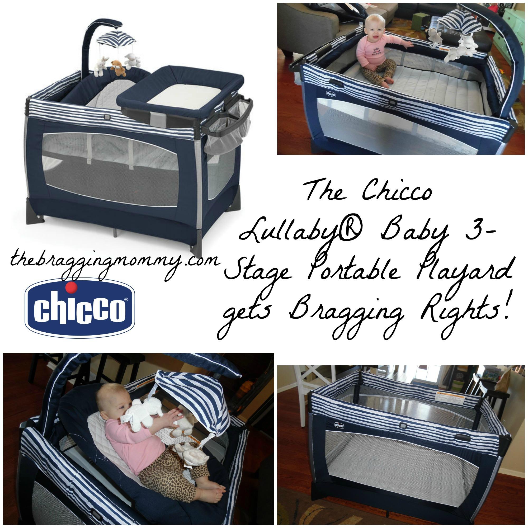 Fullsize Of Chicco Pack N Play
