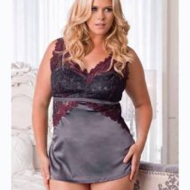 dd+ and plus size lingerie