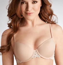Wacoal Embrace Lace Push-Up Bra