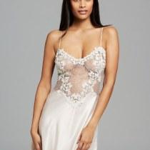 bridal chemise