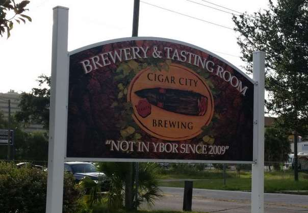 BBC16: Cigar City Brewing
