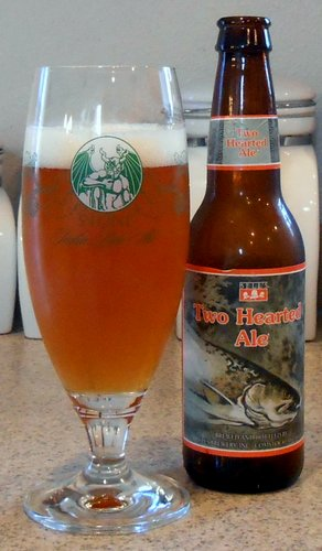 Bell's Brewery Two Hearted Ale