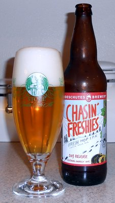 Deschutes Chasin' Freshies