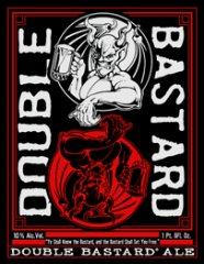 Double Bastard (label)