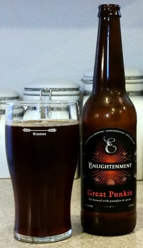 Renaissance Brewing Enlightenment Great Punkin