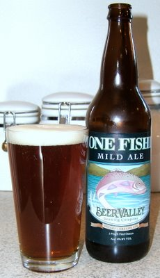 Gone Fishin Mild Ale