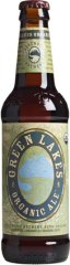 Green Lakes Organic Ale, 12-ounce bottle