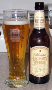 Michelob Honey Wheat