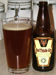Red Thistle Ale