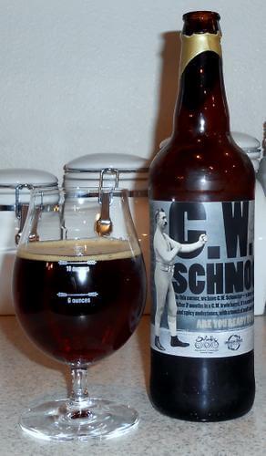 Solstice Brewing C.W. Schnocker