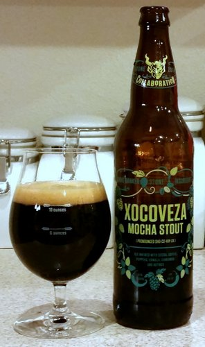 Stone Brewing Xocoveza