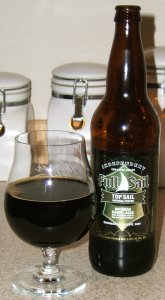 Top Sail Imperial Porter