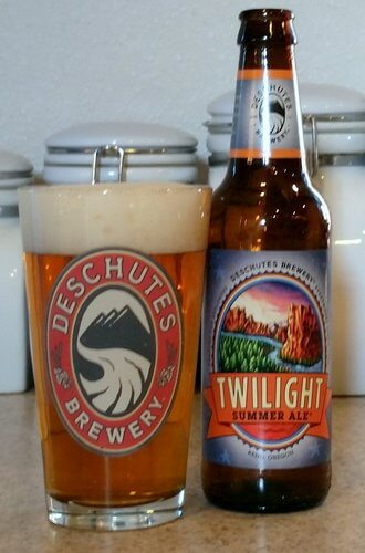 Deschutes Brewery Twilight Summer Ale