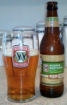 Widmer Spiced IPA