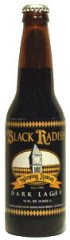 Black Radish Dark Lager