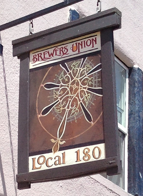 Brewers Union Local 180